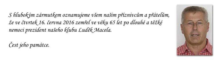 Luděk Macela